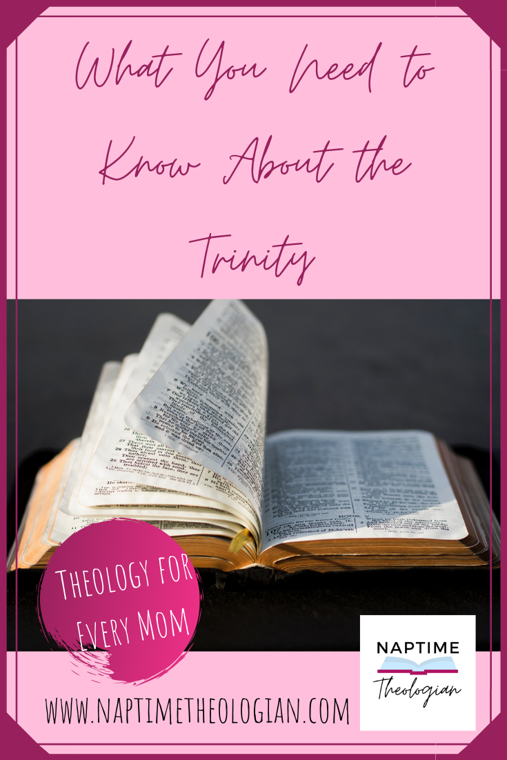 What You Need to Know About the Trinity | Important Doctrine