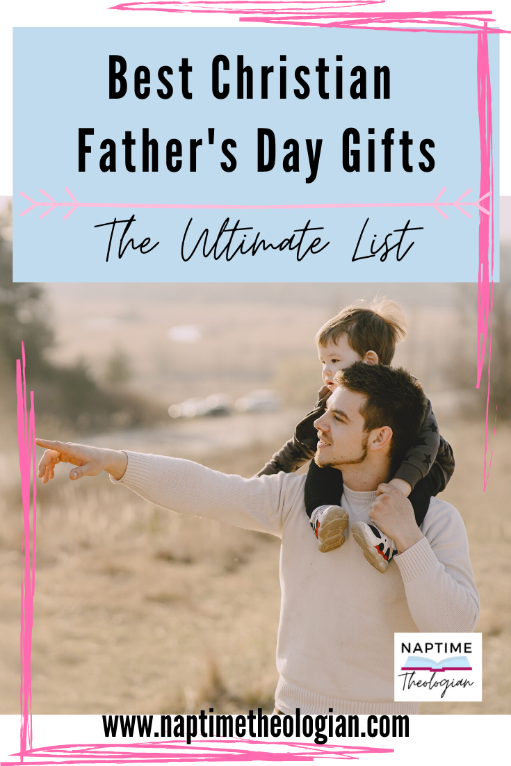 Best Christian Father's Day Gifts
