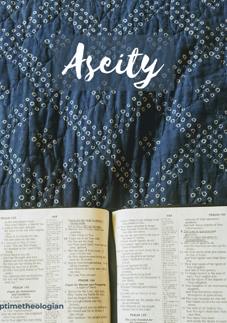 Aseity | 50-Cent Theology Words