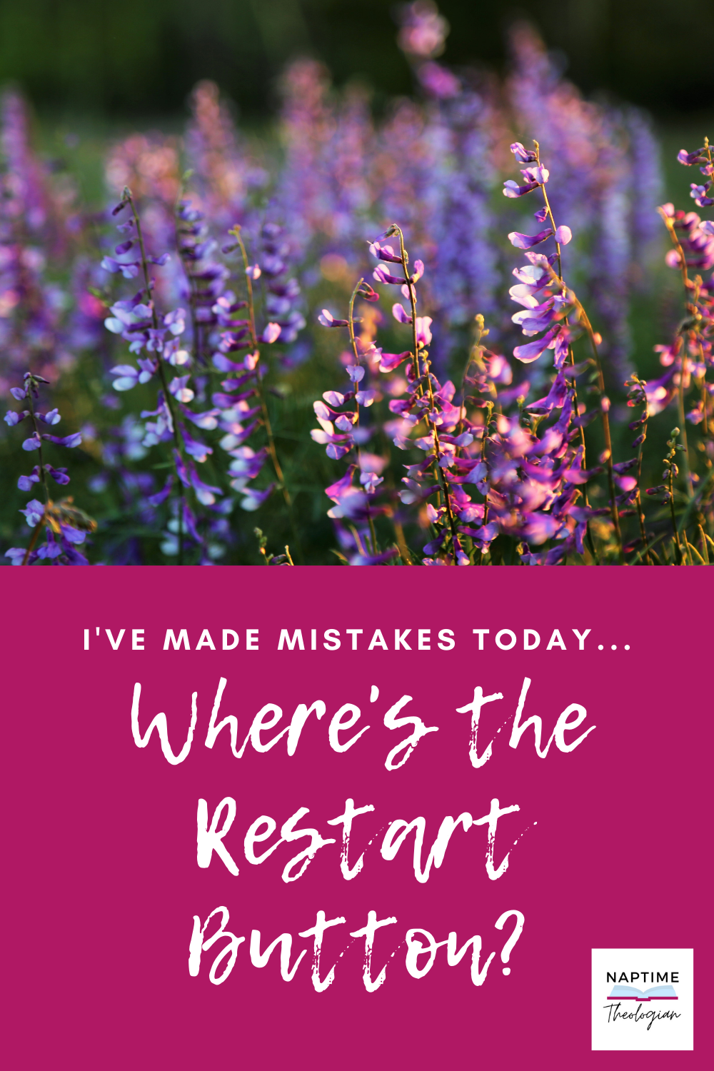 Where is the Restart Button? | Spring