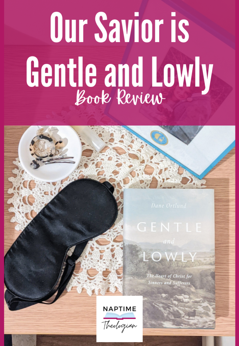 Our Gentle and Lowly Savior | Book Review